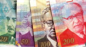Moneda israel