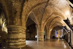 Tour a Acre, Israel