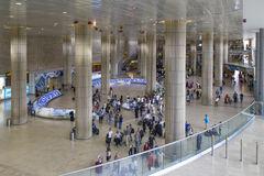 aeropuerto Tel Aviv