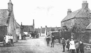 Old Findhorn