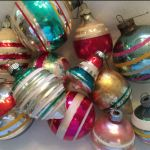 Old Christmas Decorations Chrissie Blogger With Visit