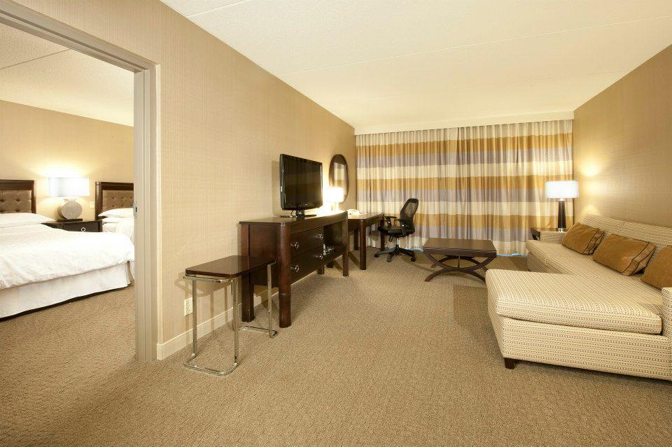Sheraton Greensboro Hotel at Four SeasonsKoury Convention