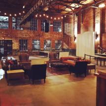 Cadillac Service Garage - Greensboro Convention And