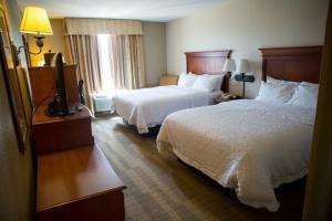 Hampton Inn & Suites by Hilton
