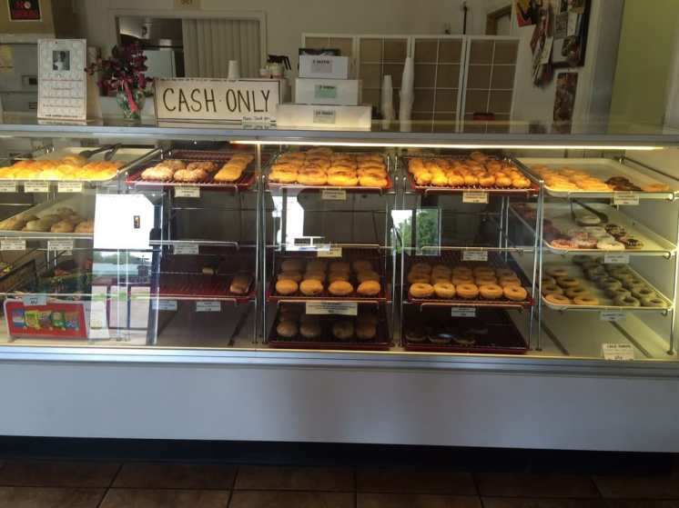 Donut Place 2 1