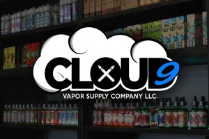 Cloud 9 Vapor Company