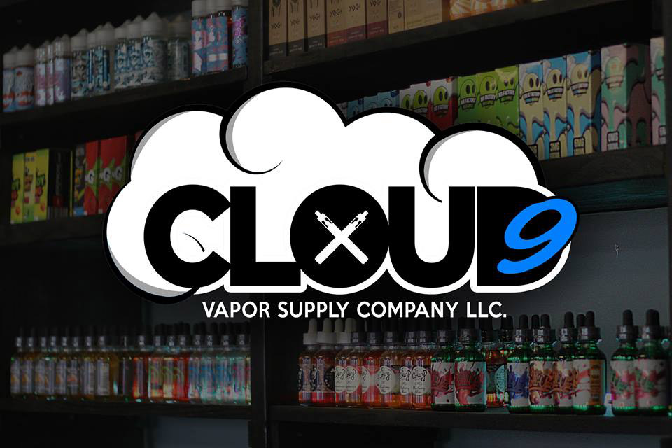 Cloud 9 Vapor Company