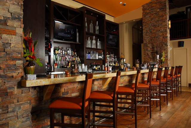 Twist Martini Restaurant and Lounge  Grey County Tourism