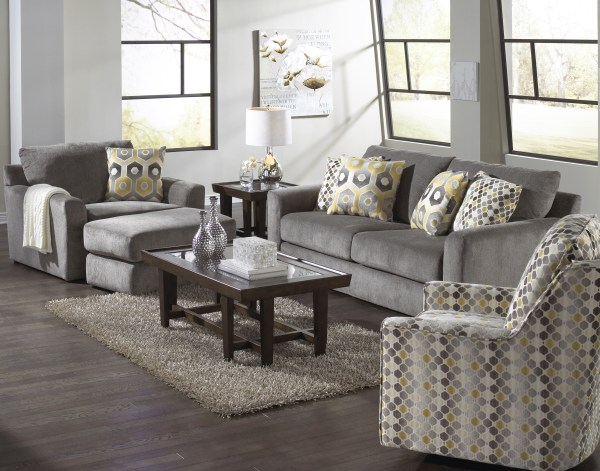 Sutton Jackson Furniture Cobblestone