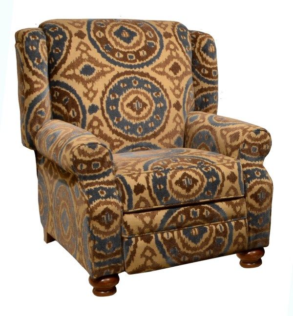 Reclining Chair by Jackson Furniture Belmont