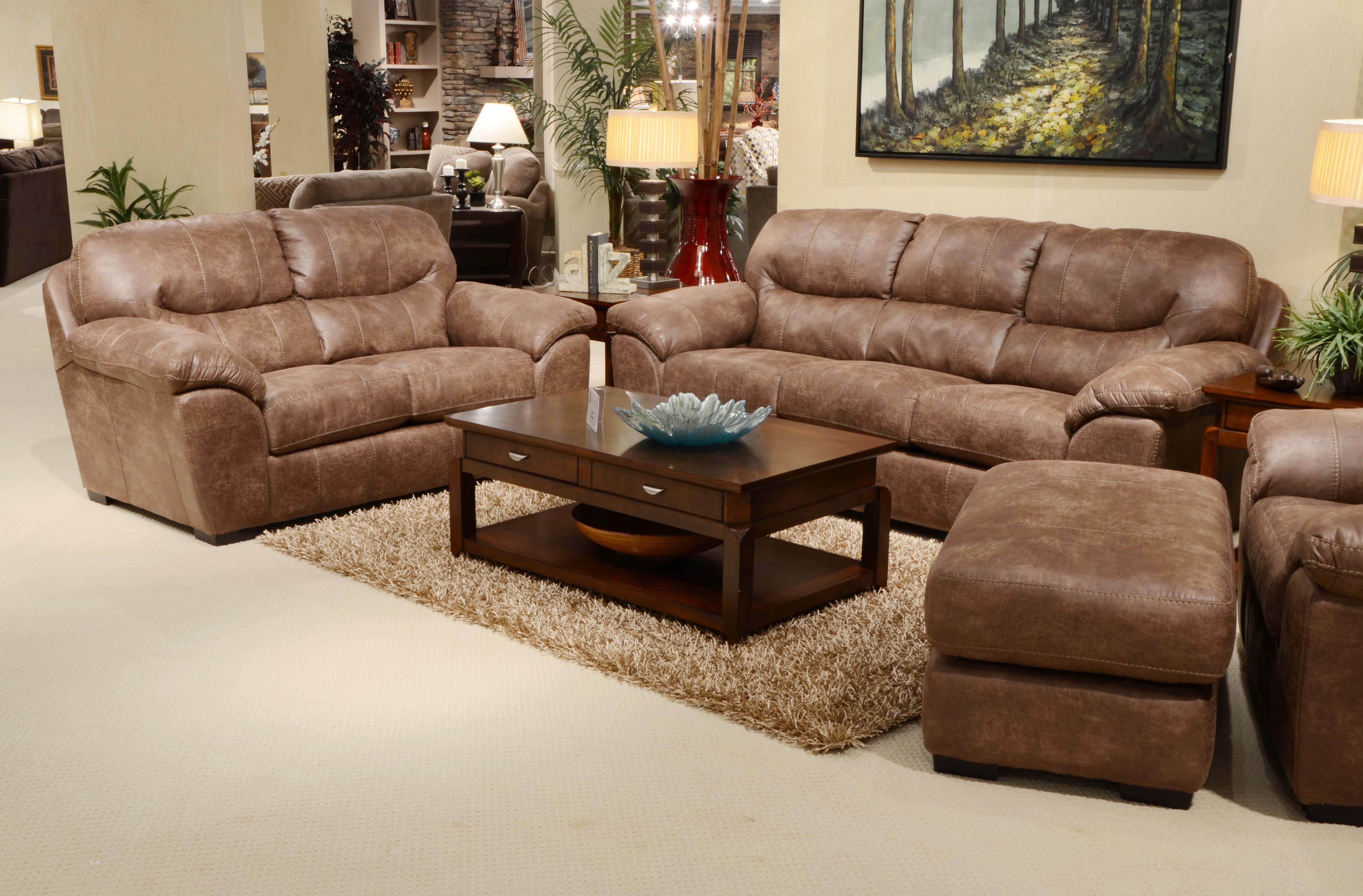 jackson suffolk sofa reviews old fashioned sleeper furniture stationary upholstery collection grant