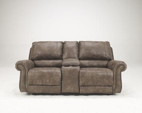 catnapper sofa and loveseat blake ashley furniture oberson 7410088/94 reclining ...
