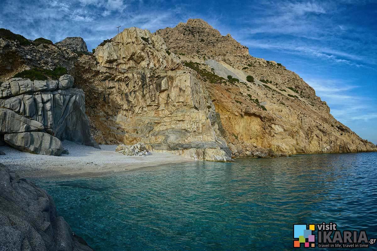Discover  Visit Ikaria
