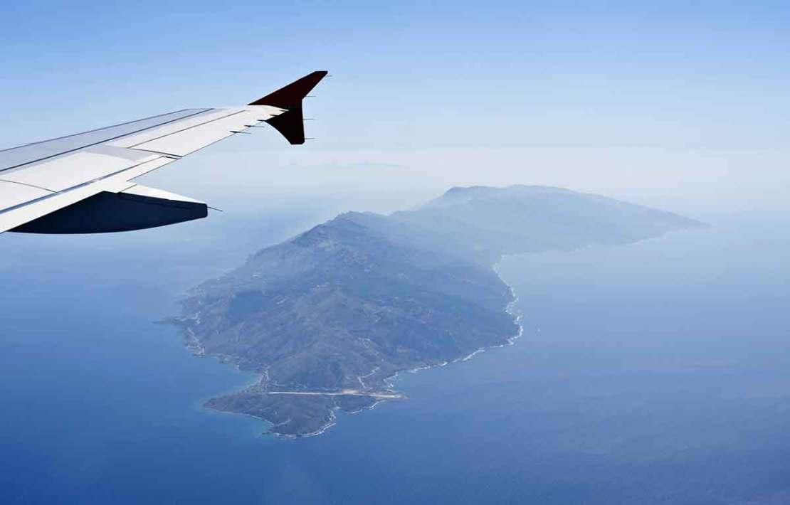 """Image result for αεροδρομιο ικαριας"""""""