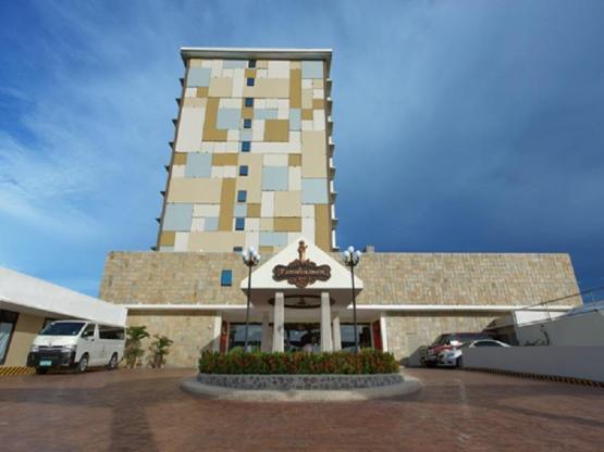 Pamulinawen Hotel