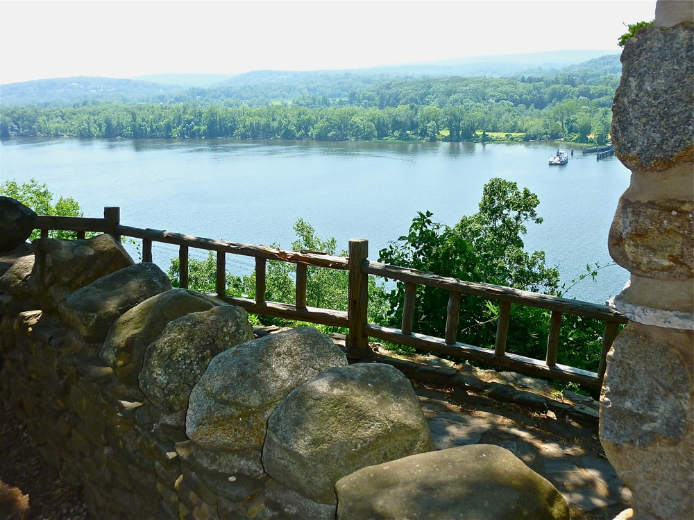 Gillette Castle East Haddam CT  Travel Review