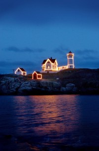 Why Nubble Lighthouse Shines as an Beautiful Maine Travel Spot