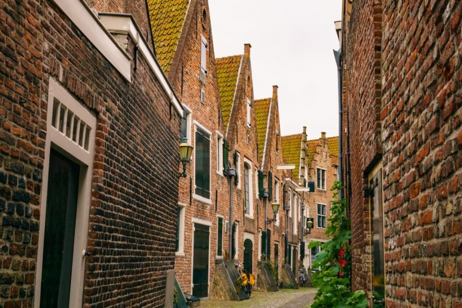 13 Best things to do in Middelburg, The Netherlands | Visit one of the most beautiful cities of The Netherlands