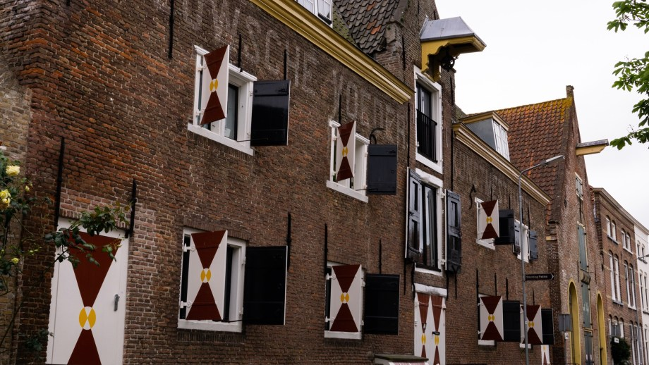 Monuments of Middelburg - 13 Best things to do in Middelburg, Zeeland - The Netherlands - Visiting The Dutch Countryside