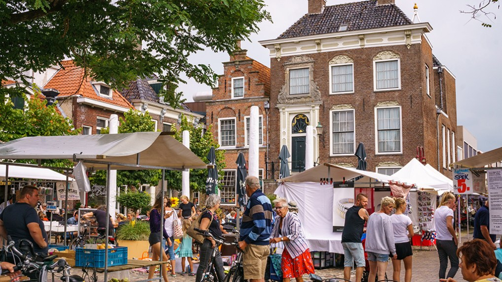 Provinces   Things to do Friesland   Cities to visit Friesland Netherlands -Visiting The Dutch Countryside