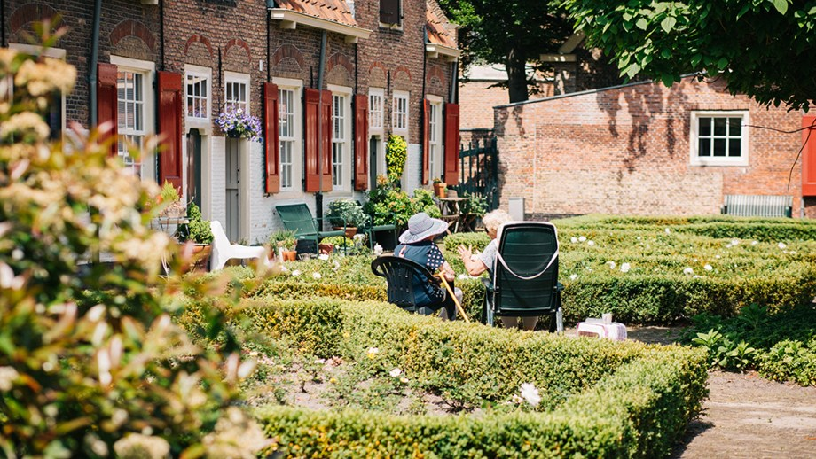 things to do in zuid holland village netherlands