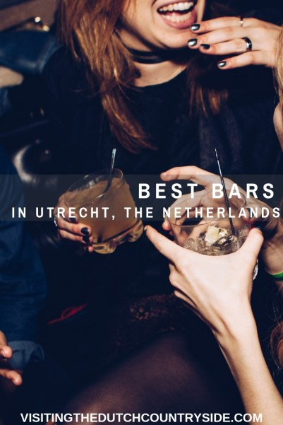 Are you looking for the best pubs and bars of Utrecht? Here you will find great wine bars, beer cafes and pubs in Utrecht, The Netherlands. If you enjoy great company at the best bars of Utrecht, these places are a must visit when you travel to Utrecht, The Netherlands.