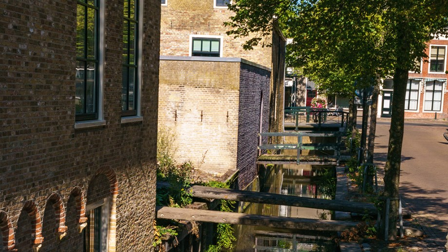 Things to do in Bolsward, Friesland - The Netherlands | How to spend one day in Bolsward, The Netherlands | Beautiful streets of Bolsward | Travel blog The Netherlands by a local