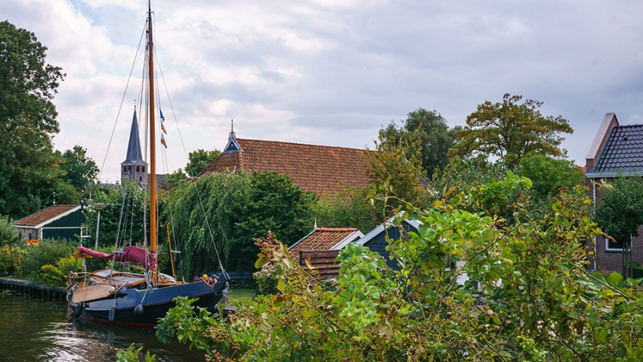 What to do in Ijlst Holland | Off the beaten path provinces Netherlands | Things to do Ijlst Friesland