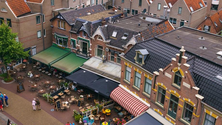 Where to eat in Alkmaar | Best restaurants of Alkmaar The Netherlands | Best things to do in Alkmaar | One day itinerary to Alkmaar