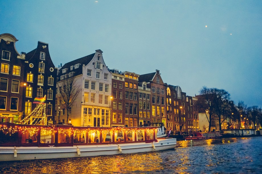 Facts about Amsterdam |Best Christmas markets of Amsterdam | Best things to do in Amsterdam in December | Best Christmas markets of The Netherlands