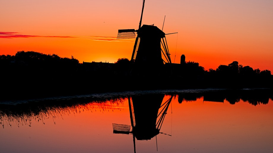 Most beautiful windmills to visit in The Netherlands | Best photos of The Netherlands | Provinces of The Netherlands