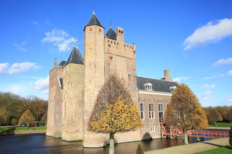 Most special Christmas markets of The Netherlands | Top Christmas markets of The Netherlands | Best castles in The Netherlands to visit | traveller70 -stock.adobe.com |Kasteel assumburg.jpeg