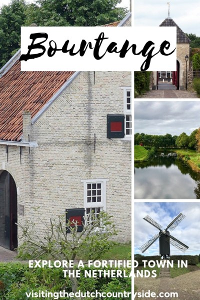 Fortified towns in The Netherlands to visit | Bourtange the best accommodation for visitors | Day trips from Groningen | Historic medieval fortified cities in The Netherlands | Things to do in Bourtange | One day in Bourtange The Netherlands