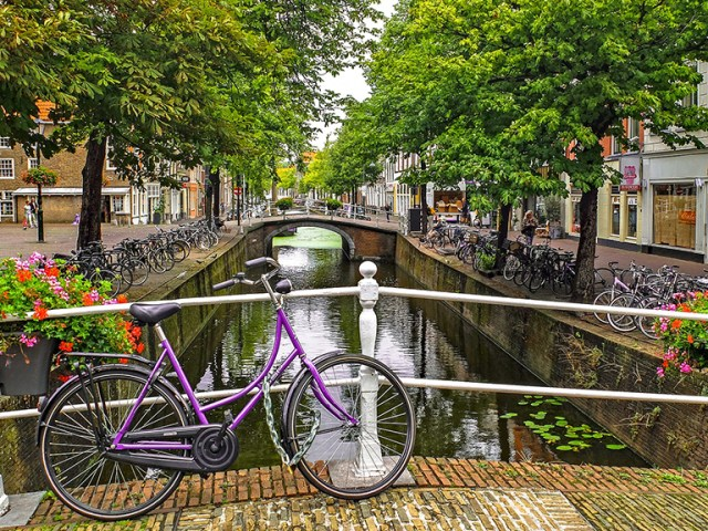 Things to do in Leiden | What to do in Leiden The Netherlands | One day in Leiden