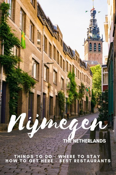 What to do in Nijmegen The Netherlands | Best hotels in Nijmegen | How to get from Amsterdam to Nijmegen | Best things to do in Nijmegen