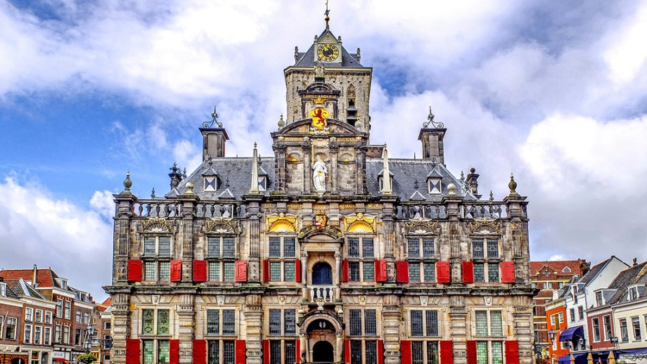 Where to stay in Leiden | Best accommodation in Leiden | One day itinerary to Leiden The Netherlands | One weekend in leiden