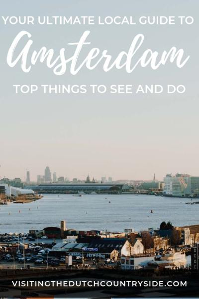 Discover the best things to do in Amsterdam with insider tips from a local Dutch resident in this 1, 2, 3 days Amsterdam itinerary. Included in this 48 hours Amsterdam itinerary travel guide are the best travel tips for Amsterdam in winter and best food. It also includes hidden gems, local tips and off the beaten path places to visit. Visit Amsterdam, The Netherlands, with this itinerary for the best travels and vacations in Amsterdam. #netherlandstravel ##amsterdamtravel #visitholland