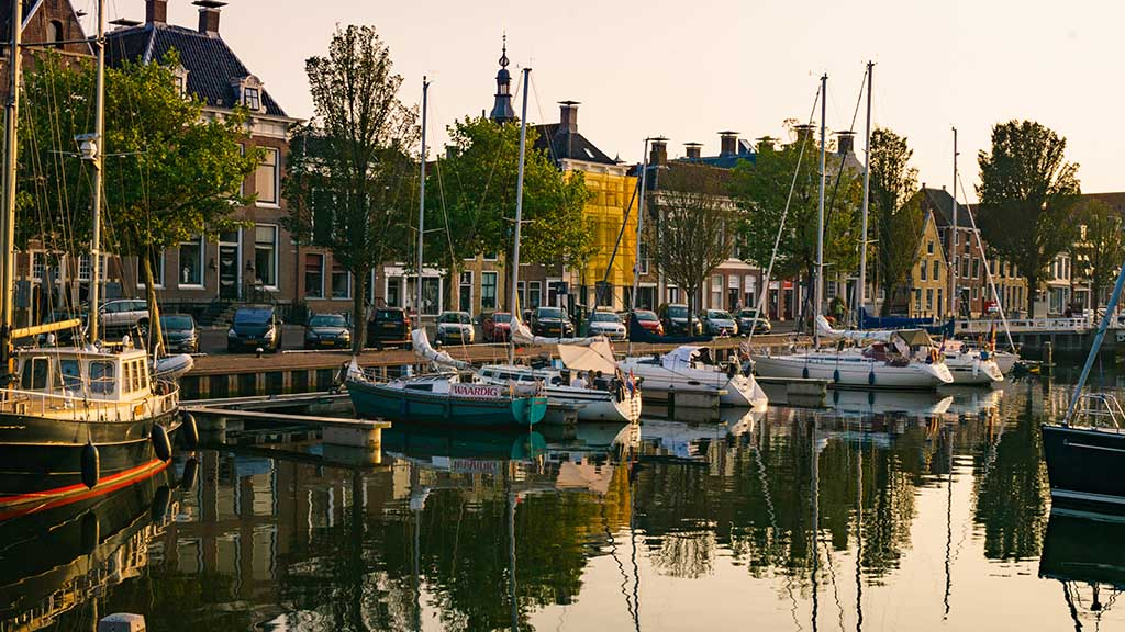 What to do Harlingen things to do one day friesland netherlands-44