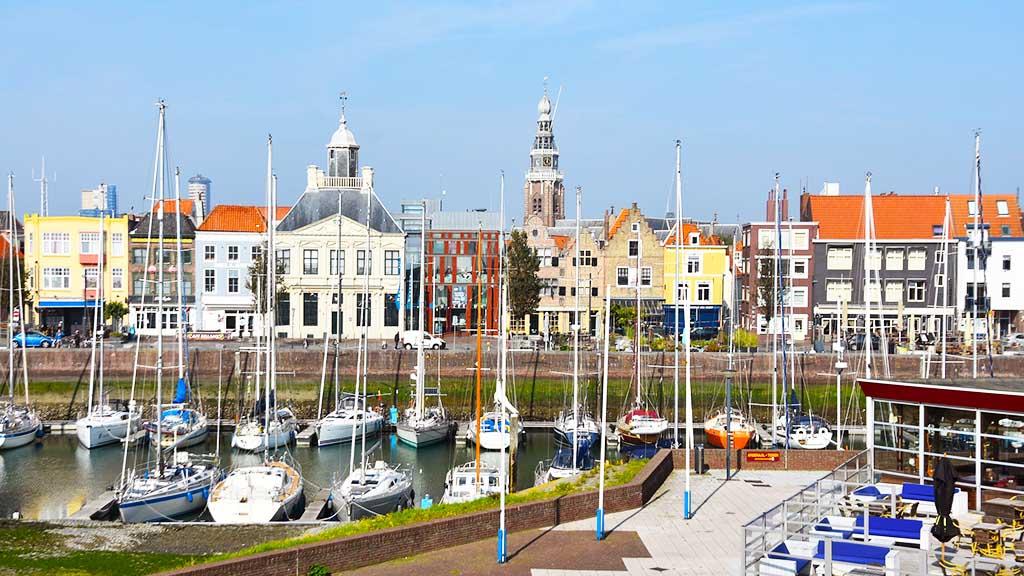 things to do in vlissingen hidden cities netherlands