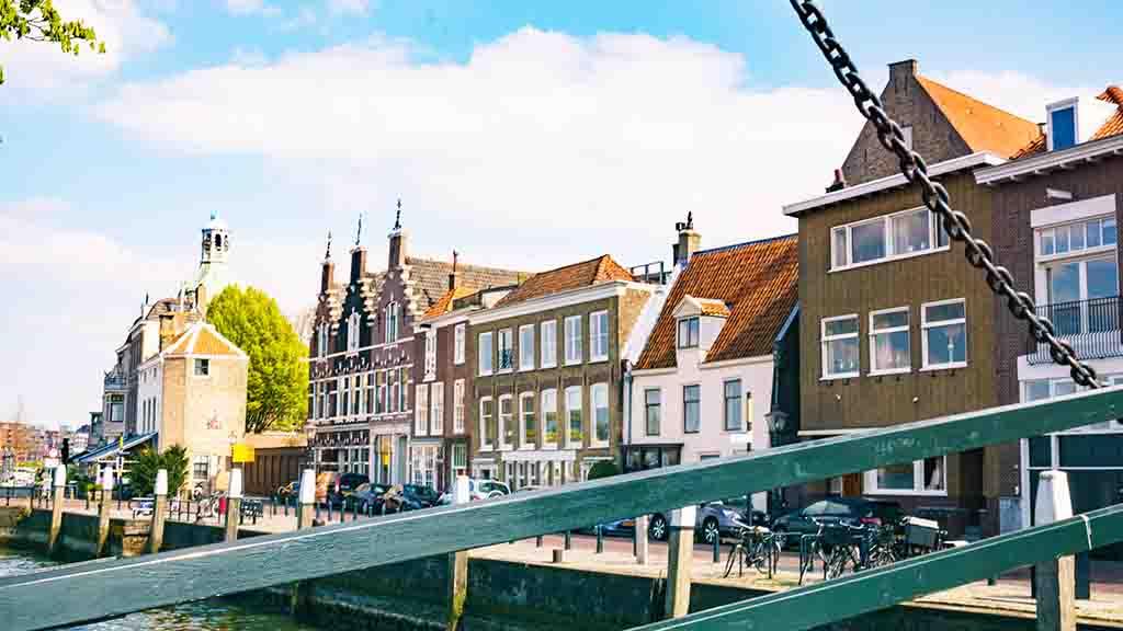 landmarks activities to do see in dordrecht