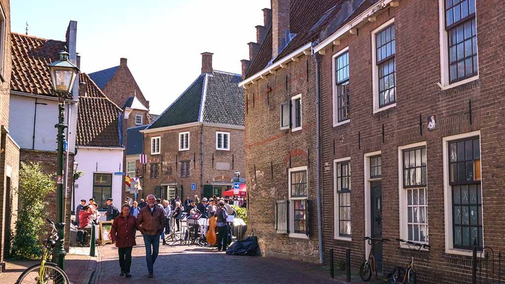 fun things to do see in brielle zuid south holland netherlands