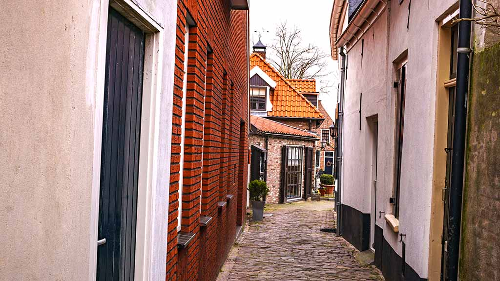 things to do in harderwijk gelderland netherlands