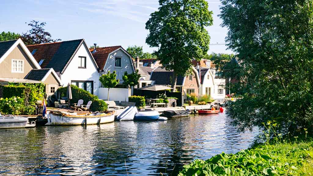 things to do in nieuwersluis village town city utrecht region netherlands