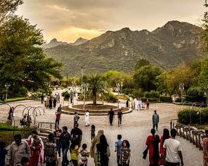 Islamabad City Tour
