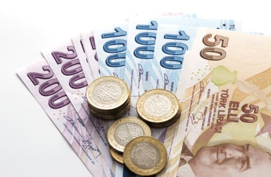 Getting Istanbul - Currency and Money