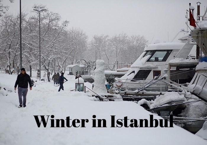 Winter in Istanbul - Things to do in Istanbul