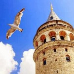 Galata Tower Istanbul Visit Istanbul day