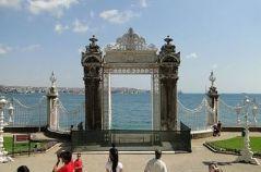 Dolmabahçe Palace Istanbul