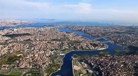 The Golden Horn Istanbul