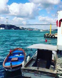 Instagram Istanbul